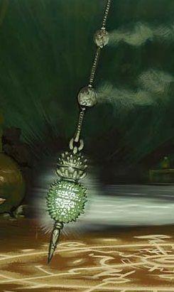 Pendulum Readings