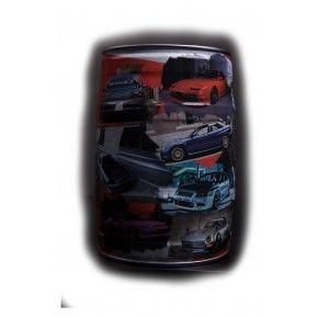 JDM Legends Limited Edition 5l Partyfass - Sonderartikel - Funfass Online Shop