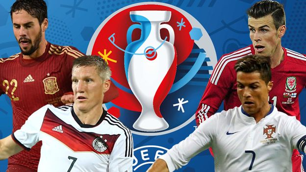 Eurocopa Francia 2016: sigue los partidos de una nueva fecha de eliminatorias #Depor