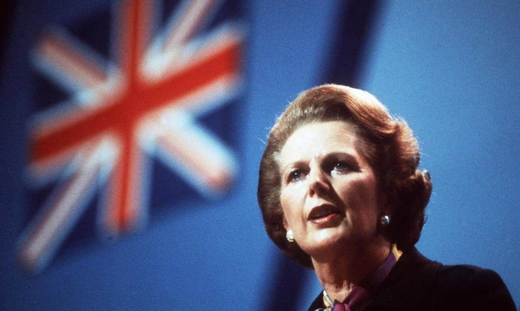 A brilliant cultural analysis of our times - The long read: They claim to have rescued Britain from industrial chaos. But in fact Margaret Thatcher and her heirs have created a selfish and divided society in which politicians and the people regard each other with mutual contempt