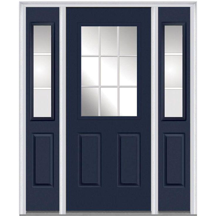 Best 25 Steel Exterior Doors Ideas On Pinterest Black Window Trims Metal Window Frames And