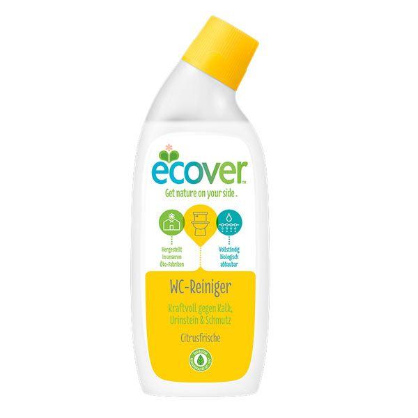 Citrom illatú WC-tisztító (ez Új illat az öko WC-tisztítószer kínálatunkban). Természetes, vegyszermentes összetevők, nagyfokú hatékonyság, környezetbarát formula. Védőpajzsot képez a felületen - több napig csökkenti a lerakódás intenzitását.
