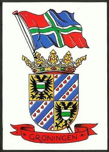 Wapen van Groningen