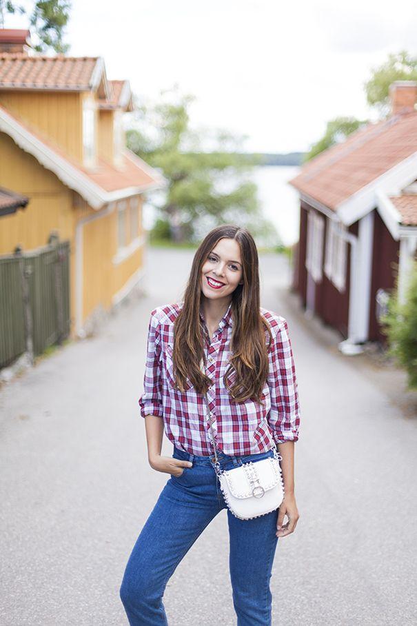 Viaggio in Svezia: da Stoccolma alla Lapponia.