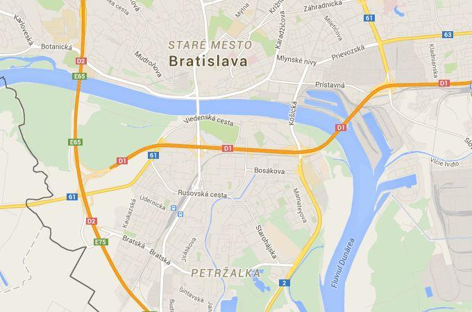 Veľkosklad kancelárskych potrieb, predaj školského tovaru, Bratislava