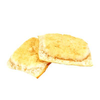 Gnocco fritto #gnocco #bread #italy #reggioemilia Panifcio Melli