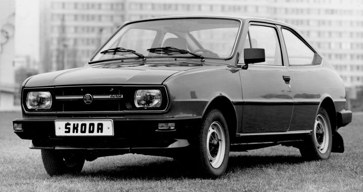 Škoda Garde. A rear-engined coupe manufactured from 1981 to 1984 in Kvasiny and from May 1982 to 1987 by BAZ (Bratislavské Automobilové Závody, Bratislava, Slovakia). In total, 11,179 Gardes were...
