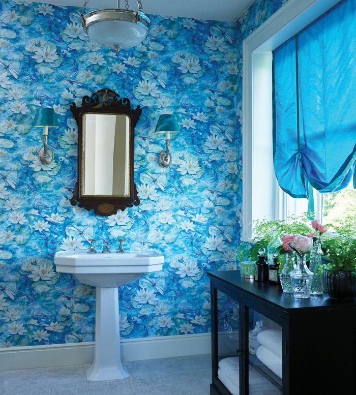 les 25 meilleures id es de la cat gorie papier peint baroque sur pinterest les peintures. Black Bedroom Furniture Sets. Home Design Ideas