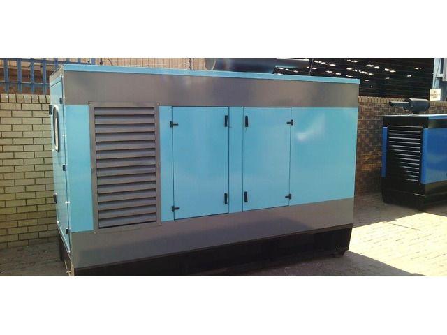 Generators Manufactured By Prorex Generators