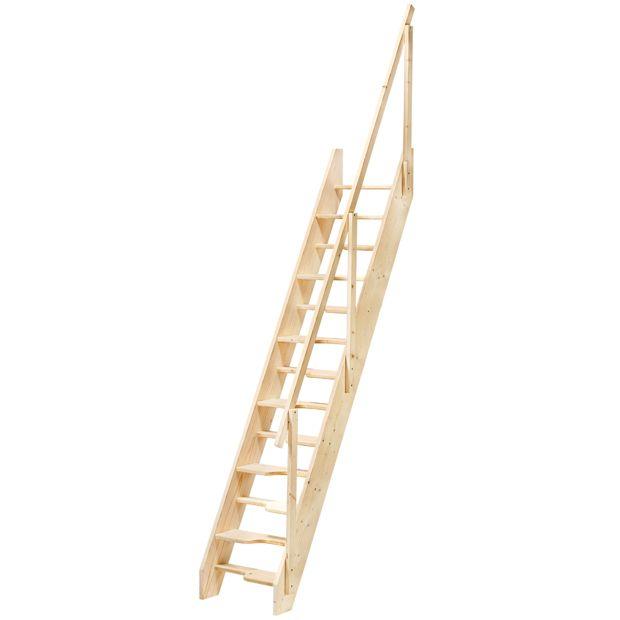Les 25 meilleures id es de la cat gorie lapeyre escalier - Echelle de meunier lapeyre ...