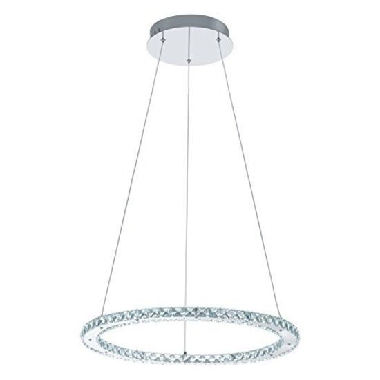 VARRAZO 1 RING LED PENDANT - LED Pendants - Pendant Lights - Lighting Direct Lim... - http://centophobe.com/varrazo-1-ring-led-pendant-led-pendants-pendant-lights-lighting-direct-lim/ -