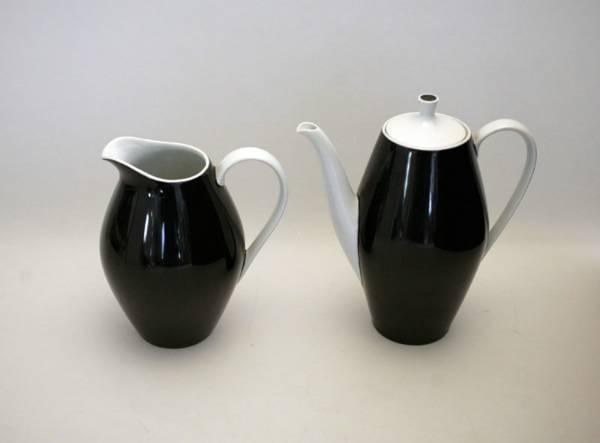 1950s SCHÖNWALD Porzellan 1x Kaffee- und 1x Teekrug in Wetzikon ZH kaufen bei ricardo.ch