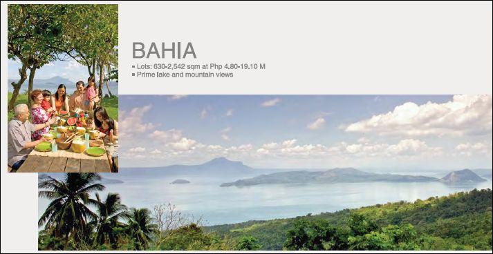 Bahia Laeuna de Taal Pricing