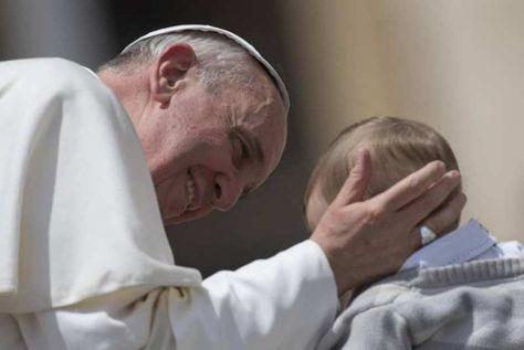 Preghiera per i bimbi Malati. Da recitare assolutamente.