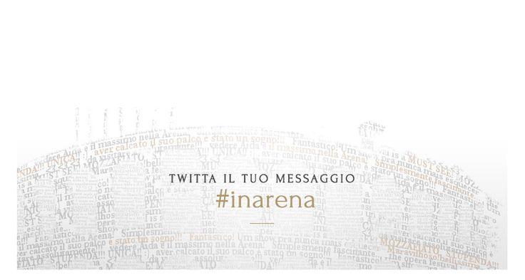 #inarena http://fiorellamade.it/tweet-seats-arena-di-verona-nabucco/