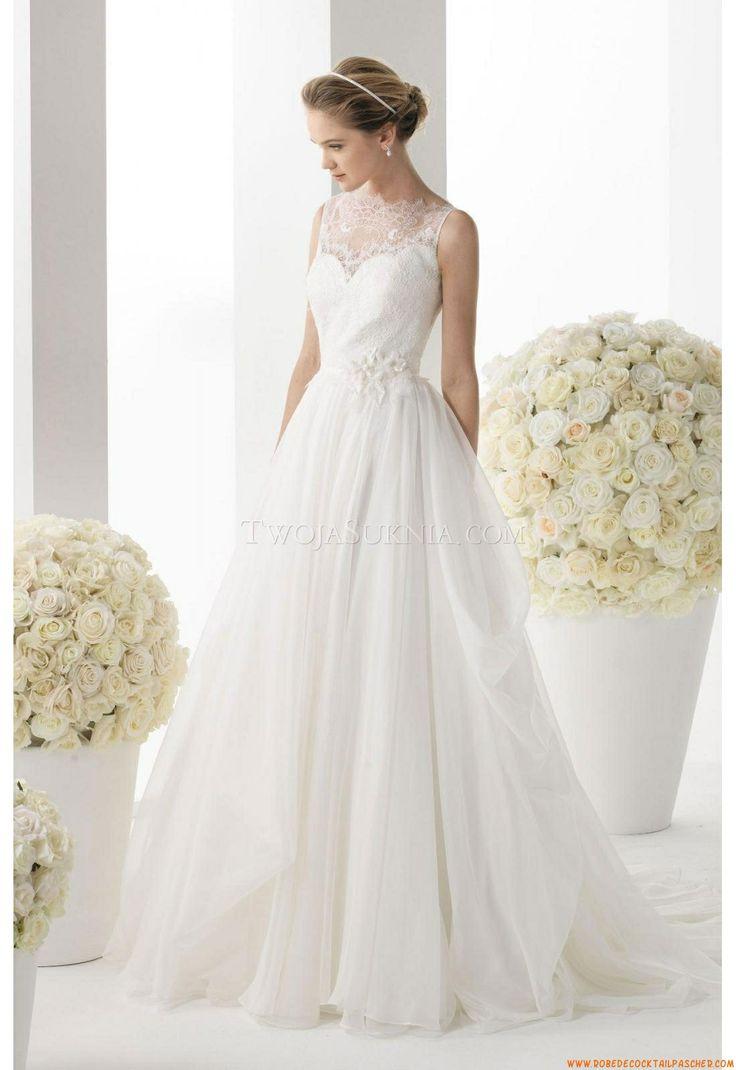 Robe de mariée Rosa Clara 102 Madeira Two 2014