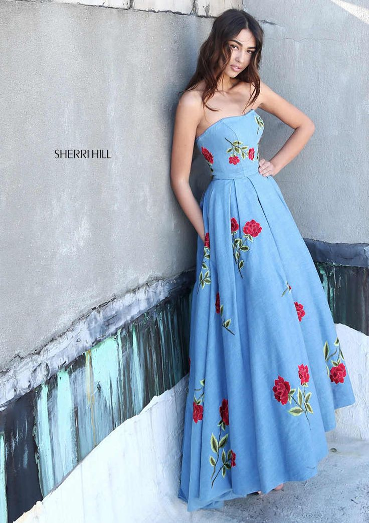The 162 best ♥ Abendkleid lang ♥ images on Pinterest