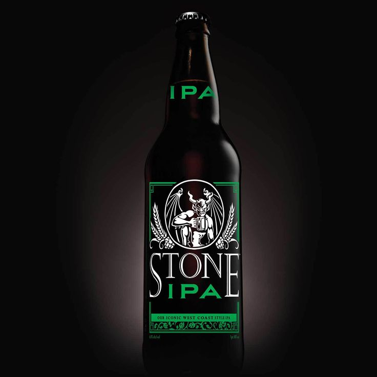 Stone IPA - Not a bad choice for those taking their first steps into Ale. #beer #craftbeer #party #beerporn #instabeer #beerstagram #beergeek #beergasm #drinklocal #beertography
