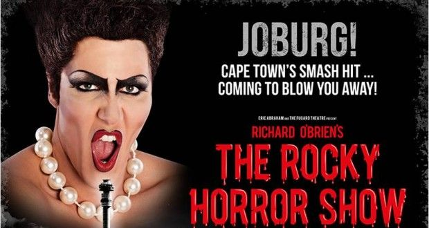 The Rocky Horror Show is coming back, with Dress up competitions, as well as a 21:30 New Year's Eve show...Tickets are selling out fast, just as the first season...
