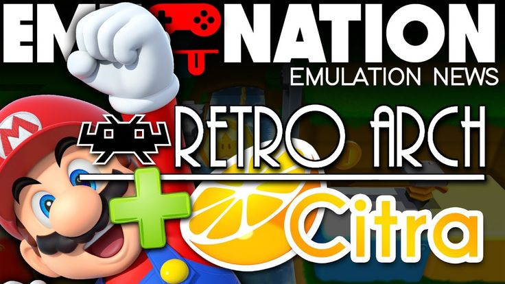 EMU-NATION: RetroArch gets 3DS Core plus many MORE! In this EMUNATION I am taking a look at this years best Emulator RETROARCH (MY top 10) combined with the Nintendo 3DS Emulator CITRA core. This is the first build and I was not expecting these kind of results! Lets take the first look at the new core MAKE SURE YOU SUBSCRIBE TO THE NEW DEDICATED GAMING CHANNEL! (GOING LIVE THIS WEEK) https://www.youtube.com/channel/UCYFd9JScrgMT1MuHGwhyDdg If you would like a new video covering anything you…