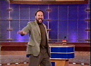 Watch: Reminisce How Bad Richard Karn Was at Family Feud