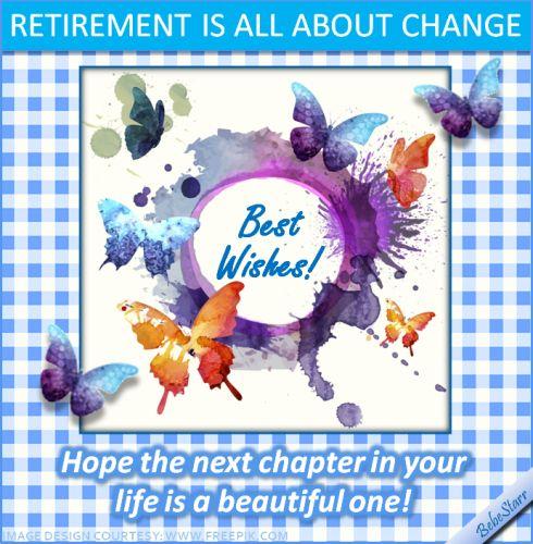 free retirement ecard