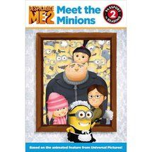 Walmart: Despicable Me 2: Meet the Minions