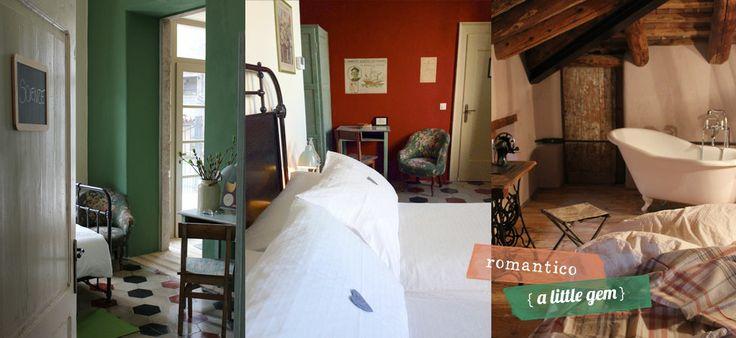 Bed & Brunch La Scuola. Guesthouse, affittacamere di charme o maison d'hôtes a Lusiana, Vicenza, sull'Altopiano di Asiago. In più, a marostica (vicino) la prima dopmenica del mese c'è il Mercatino dell'antiquariato, dell'usato e del collezionismo.