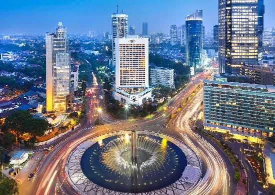 where i wanna go this summer, jakarta, indonesia! known as the happiest place on earth