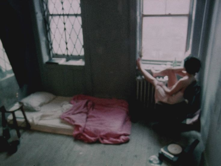 permanent vacation (dir. jarmusch, 1980)