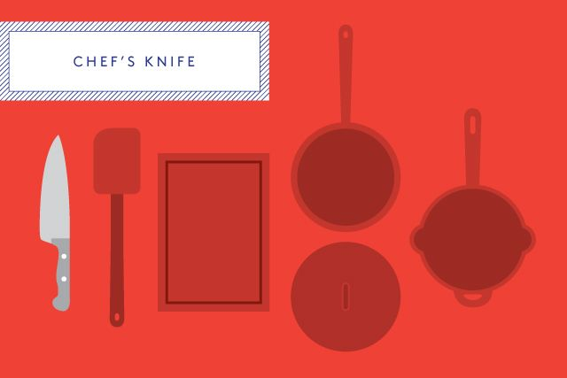 The Only 5 Kitchen Tools You Really Need — & How To Use Them For Everything #Refinery29
