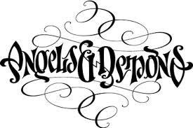 Melekler ve Şeytanlar – Dan Brown