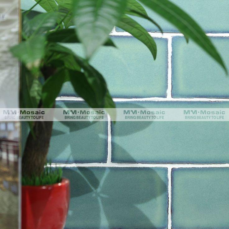 """3 """" x 6 """" estilo antigo brilhante cerâmica telha do metro por azulejos do banheiro de design-Telhas-ID do produto:900005581283-portuguese.alibaba.com"""