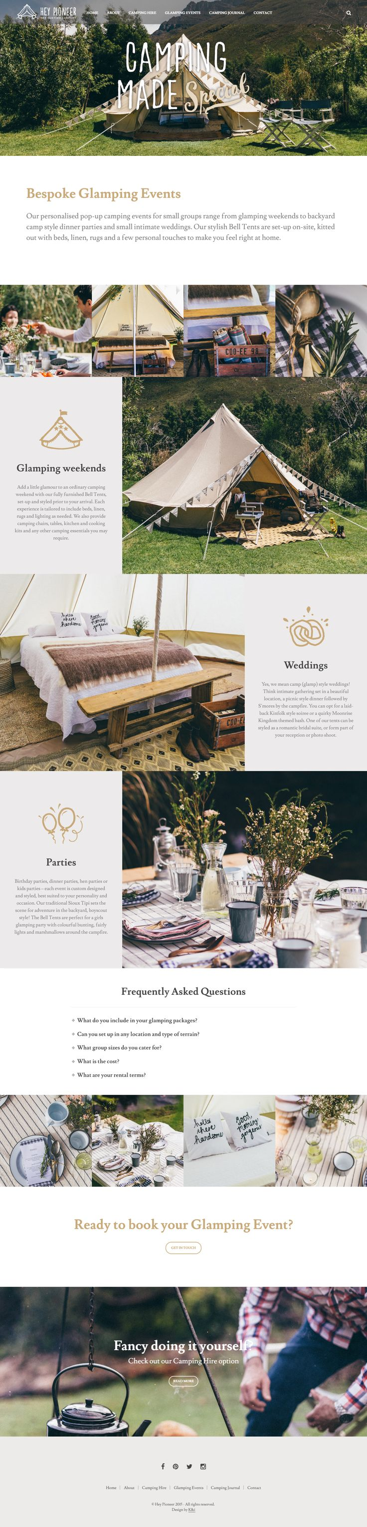 Amazing site powered by Shopkeeper WordPress theme for heypioneer.co.za #wordpress #webdesign #branding #glaming #campingsite #bestwebsites https://www.getbowtied.com/hey-pioneer-glamping-company-customer-stories-shopkeeper/?utm_source=pinterest.com&utm_medium=social&utm_content=hey-pioneer&utm_campaign=customer-stories