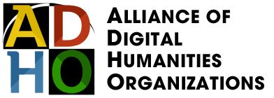 The Alliance of Digital Humanities Organizations (ADHO) promotes and supports digital research and teaching across all arts and humanities disciplines, acting as a community-based advisory force, and supporting excellence in research, publication, collaboration and training.