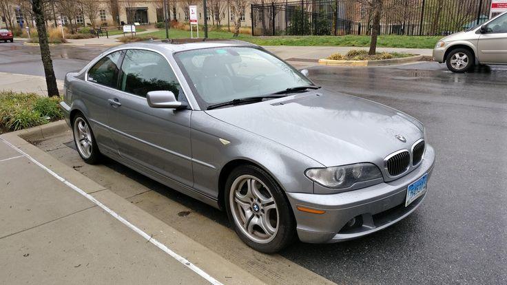 My first car 2004 e46 330ci with a few mods #BMW #cars #M3 #car #M4 #auto