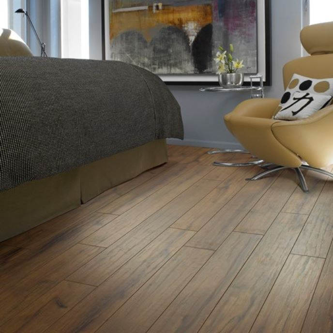 1000 images about home improvement ideas on pinterest for Laminate flooring techniques