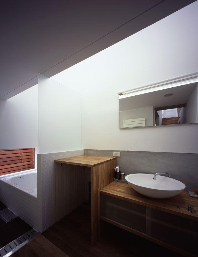 甲東園の住居   Tato Architects – タトアーキテクツ / 島田陽建築設計事務所