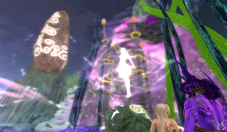 Visit this location at Mudrana Sponsored by Dandelion Daydreams Factory in Second Life