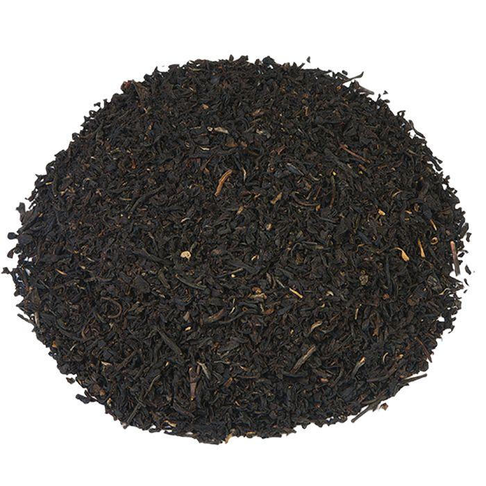 RUSSISCHE MIX | De Russische mix wordt traditioneel samengesteld uit de zogenaamde 'Superior Golden Tip' kwaliteit theesoorten, in combinatie met fijne Keemun-rassen. Dit merk je aan de verfijnde, aromatische en soepele smaak. Een lekkere keus om de week mee te beginnen. |
