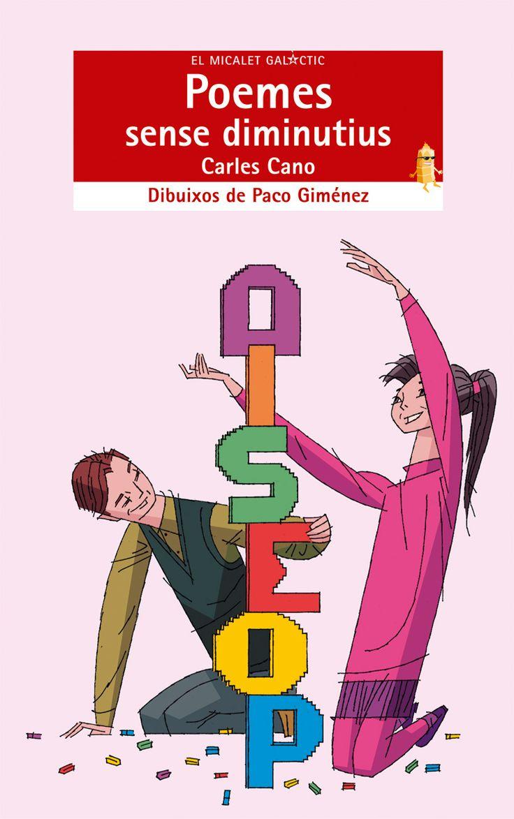 Llibre de lectura 6é de primària