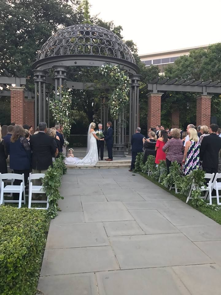 We Were Honored To Perform Such Classical Music From Vivaldi Mozart Bach And Beethoven For This Beautiful Wedding Ceremony In Dallas