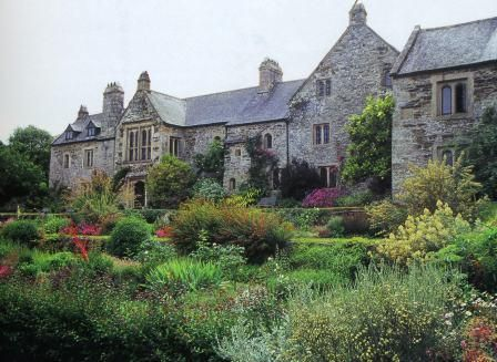 Cotehele House, Cornwall