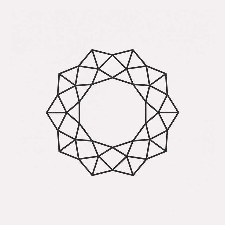 #DE15-413 A new geometric design every dayBuy my posters on LinxSupply