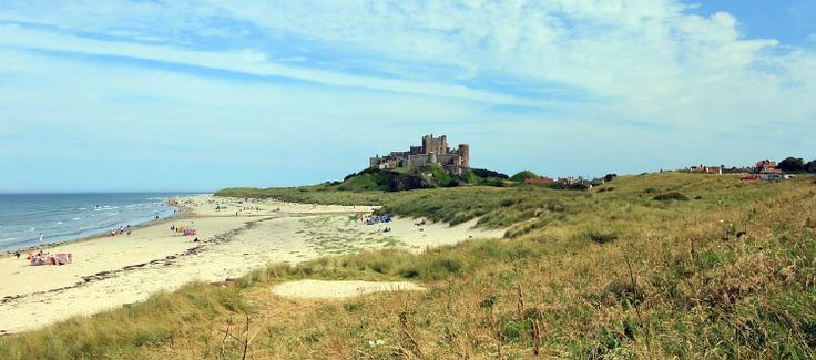 5 Romantic Cycling Routes in North East England   Cycling ...