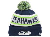 Find the Seattle Seahawks New Era Navy New Era NFL 2014 Biggest Fan Knit & other NFL Gear at Lids.com. From fashion to fan styles, Lids.com has you covered with exclusive gear from your favorite teams.
