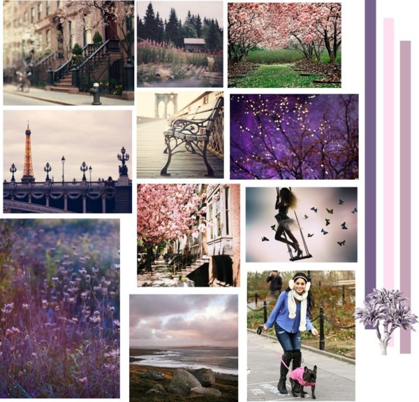"""""""Purple"""" by inna123 ❤ liked on Polyvore"""