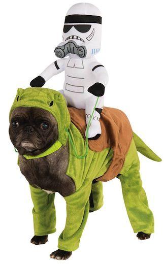 Star Wars Dog-Costume