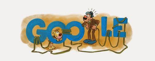Google celebra el centenario del natalicio de Gabriel Vargas, creador de La…