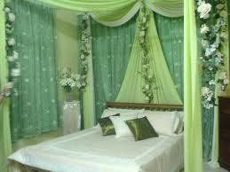 40 ide kreasi dari dekorasi hiasan kamar pengantin anggun